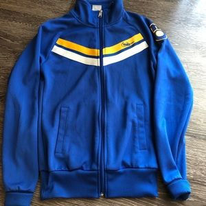Nike Womens Brewers Jacket
